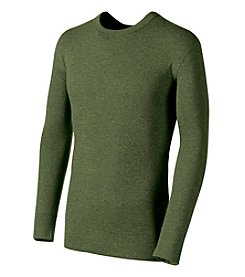 Champion Men's Duofold Originals Wool-Blend Men's Thermal Shirt