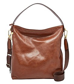 Fossil Maya Large Hobo
