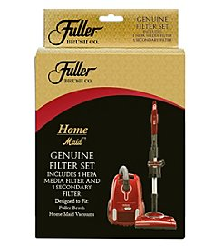 Fuller Brush Co. Home Maid Canister Vacuum Filters