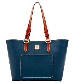 Dooney & Bourke Pebble Grain Tammy Tote