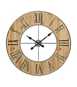 Sterling Foxhollow Wall Clock