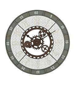 Sterling Roadshow Wall Clock