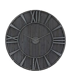 Sterling Cape Verde Wall Clock
