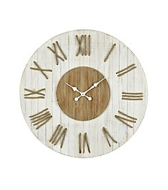 Sterling Pelican Pointe Wall Clock