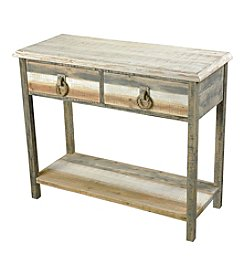 Sterling Aquinnah Console Table