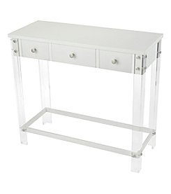 Sterling Kamchatka 3-Drawer Console