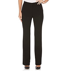 Rafaella Soft Stretch Crepe Pants