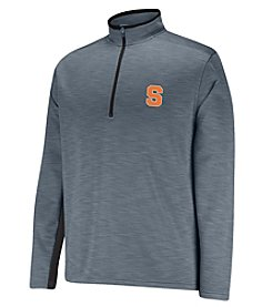 J. America NCAA® Syracuse Orange Men's First Down Pullover