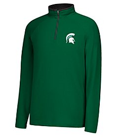J. America NCAA® Michigan State Spartans Men's Offside Pullover