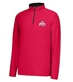 J. America NCAA® Ohio State Buckeyes Men's Offside Pullover