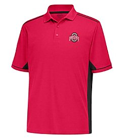 J. America NCAA® Ohio State Buckeyes Men's Every Day Polo