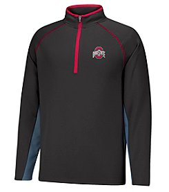 J. America NCAA® Ohio State Buckeyes Men's Reign Supreme Pullover