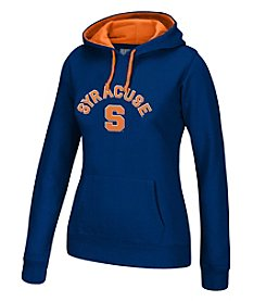 J. America NCAA® Syracuse Orange Women's Essential Hoodie