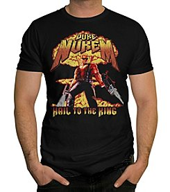 Men's Duke Nukem Short Sleeve Graphic Tee