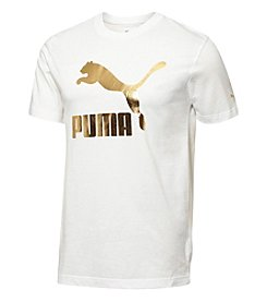 PUMA Men's Archive Life Graphic Tee