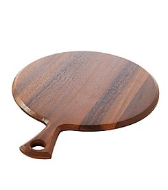 Living Quarters Acacia Wood Cheeseboard