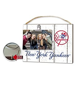 Kindred Hearts MLB® New York Yankees Clip It Frame