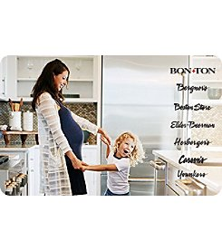 Baby Registry Gift Card