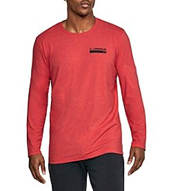 Under Armour Men's Back Graphics Long Sleeve Shirt
