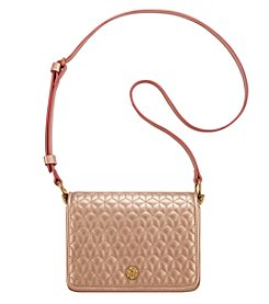 Anne Klein Quilted Flap Crossbody
