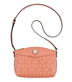 Anne Klein V-Pocket Crossbody
