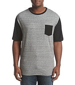 PX- Premium Expression Men's Big & Tall Short Sleeve Crew Neck Tee