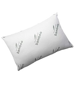 Essnce Of Bamboo Jumbo Pillow
