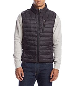 Hawke & Co. Men's Big & Tall Lightweight Down Vest