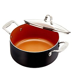 Gotham Steel 5-Qt. Stock Pot