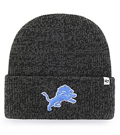 '47 Brand NFL® Detroit Lions Brain Freeze Knit Hat