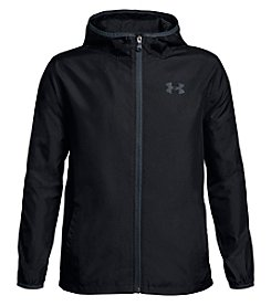 Under Armour Boys' 8-20 UA Sack Pack Jacket