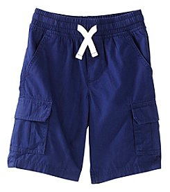 Carter's Boys' 4-8 Pull On Cargo Shorts
