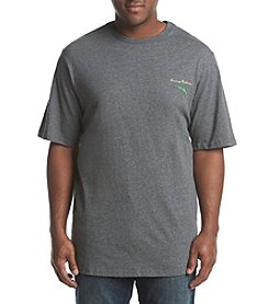Tommy Bahama Men's Big & Tall The Fire Is So Delightful Tee Shirt