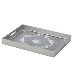Sterling Seneca Tray