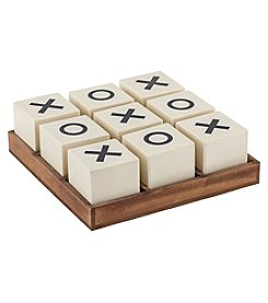 Sterling Crossnought Tic-Tac-Toe Game