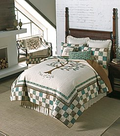 Donna Sharp Vintage Tree of Life Bedding Collection
