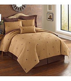Donna Sharp Texas Panels Bedding Collection