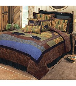 Donna Sharp Forest Trees Bedding Collection
