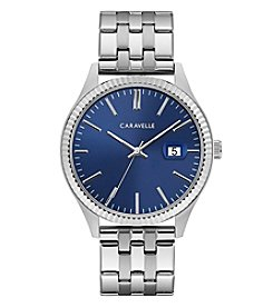 Caravelle by Bulova Men's Bracelet Dress Watch