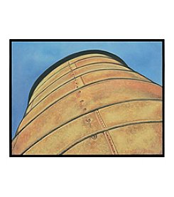 Sterling American Silo Artwork