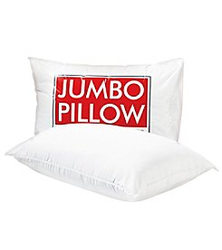 Living Quarters Jumbo Pillow