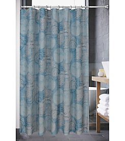 PB Home Atlas Shower Curtain