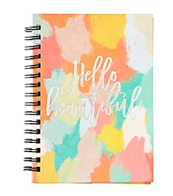 Collection 18 Hello Beautiful Mini Notebook