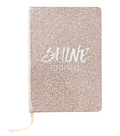 Collection 18 Shine Bright Notebook
