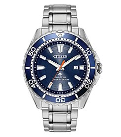 Citizen Men's Promaster Diver Stainless Steel Watch