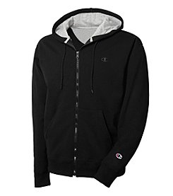 Champion Men's Fleece Powerblend Zip-up Hoodie