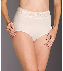 Bali® Women's Lacy Skamp Briefs