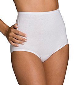 Vanity Fair® Perfectly Yours™ Classic Cotton Briefs