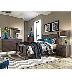 Liberty Furniture Desert Hills Bedroom Collection