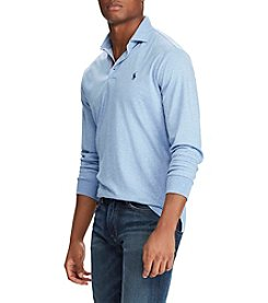 Polo Ralph Lauren Men's Classic Fit Soft-Touch Polo
